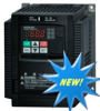 WJ200 Series Compact Inverter -- 100V Model - 0.5 HP-Image