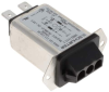 Power Entry Connectors - Inlets, Outlets, Modules -- 486-6531-ND -Image