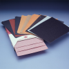 Paper - Premier Red Mirror Finish AlO Waterproof Sheets
