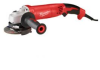 Milwaukee 4.5 Inch 10 Amp Small Angle Grinder Trigger 612.. -- 6122-31