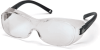 Pyramex OTS Over-The-Glass Safety Glasses with Clear Lens -- S3510SJ