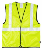 Class 2 Reflective Safety Vest -- WPL130