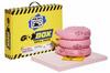 PIG HazMat Spill Kit in GoBox Pack -- KIT392 -Image