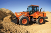 Doosan DL220-3 Wheel Loader - Image