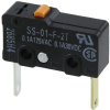 Snap Action, Limit Switches -- Z5045-ND -Image