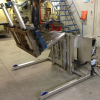 Stainless Steel IBC Lift And Tilt