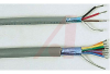 Cable, Multi-Conductor; 6; 24 AWG; 7 x 32; 0.20 in.; 0.010 in.; 0.032 in. -- 70138323 - Image