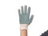Heavyweight Knit Grip Gloves,Cotton,PK12 -- 8AGK0