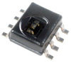 Honeywell HumidIcon™ Digital Humidity/Temperature Sensor: HIH6100 Series -- HIH6130-021-001S