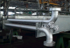 Air-Cooled Heat Exchanger -- Pipe & Bend