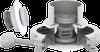 Sanitary Insert Valve -- TCJTF (SIV-150-TC)