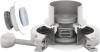 Sanitary Insert Valve -- TCFTF (SIV-075-TC)