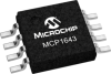 1MHz Low Start-up Voltage Synchronous Boost LED Constant Current Regulator -- MCP1643 -Image