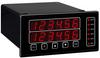 Dual Display 2x6-digit Panel Meter/Controller -- PRO-CTR200 -- View Larger Image