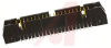 Header; Universal Ejection Pin Header; 40; 0.100 x 0.100 in.; Vertical (PCB) -- 70042795
