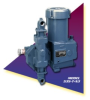 Neptune Tubular Diaphragm Metering Pumps -- View Larger Image