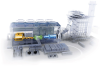 FlexEfficiency* 50 Combined Cycle Power Plant