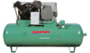 Lubricated Reciprocating Air Compressors -- Value Plus
