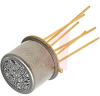 Sensor, Relative Humidity, TO-5 Can Package Style, RTD, 6 Leads -- 70118691