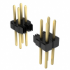 Rectangular Connectors - Headers, Male Pins -- 3M156312-40-ND -Image