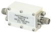 5 Section Highpass Filter With SMA Female Connectors Operating From 300 MHz to 1,000 MHz -- PE8718 -- View Larger Image