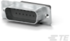Crimp D-Sub Connectors -- 205206-9 -Image