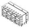 Modular Connectors / Ethernet Connectors -- 44520-0004 -Image