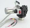 Drum Pump,Agricultural,12VDC,1/3 HP -- 6XGP3 - Image