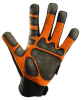 Occunomix 480W-MD; KEVLAR UTILITY GLOVE -- 480W-MD