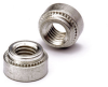 Self Clinch Nuts - Aluminium -- Self Clinch Nuts - Aluminium