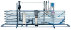 Commercial Reverse Osmosis System Up to 30 Gallons Per Minute -- PWR4024