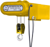 M55: Electric Wire Rope Hoist -- M55L-2-50-17