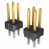 Rectangular Connectors - Headers, Male Pins -- 3M156266-44-ND -Image