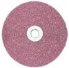 3M 983C Coated Ceramic Quick Change Disc - Coarse Grade - 50 Grit - GL Attachment - 7 in Diameter - 66909 -- 051111-66909 - Image