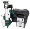 Sump/Battery Back-Up System,1/2 HP,115V -- 12U353