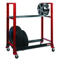 Tire Transport Trolley -- 973726 - Image