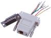 Modular Adapter -- RJ15S8