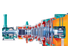 Single casing Reheat Steam Turbines -- A5/A9 series