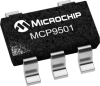 Thermal Management, Temperature Sensors -- MCP9501
