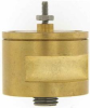 Miniature High Flow Manifold Mount Pressure Regulator -- PRDHF8 - Image