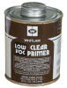 Whitlam Low VOC Clear Plastic Pipe Primer -- 16778 -- View Larger Image