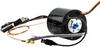 Ethernet Slip Ring Transmitting 1000M and USB Signal -- LPT000-1002-U2-E3-HF02