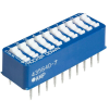 DIP Switches -- 450-1217-ND - Image