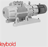 RUVAC Roots Vacuum Pumps -- WA/WAU(H) 1001