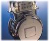 Natural Gas Meter Security Lock