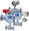 "Electromagnetic Flow Meter -- M5000 20"" -- View Larger Image"