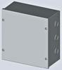 Wiring Gutter/Trough -- 1100 DAL060603 - Image