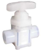 Diaphragm Valve, Manual -- 5UPV4 - Image