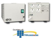 Tripp Lite IS 500 Hospital-grade Isolation Transformer -- IS500HG -- View Larger Image