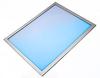 ITO Coated EMI Shielded Plastic Window, 2 x 2
